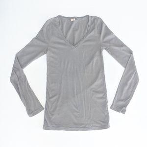 J.Crew Long Sleeve T Shirt